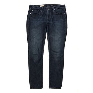 Adriano Goldschmied 29 The Stilt Cigarette Jeans
